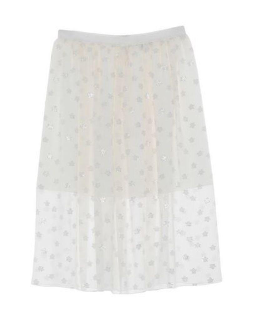 CONTESSA SKIRTS 3/4 length skirts Women on YOOX.COM