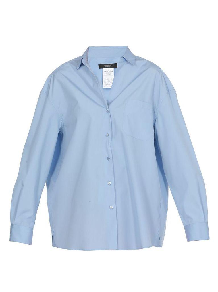 Max Mara Lampara Shirt