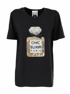 Edward Achour Paris T-shirt