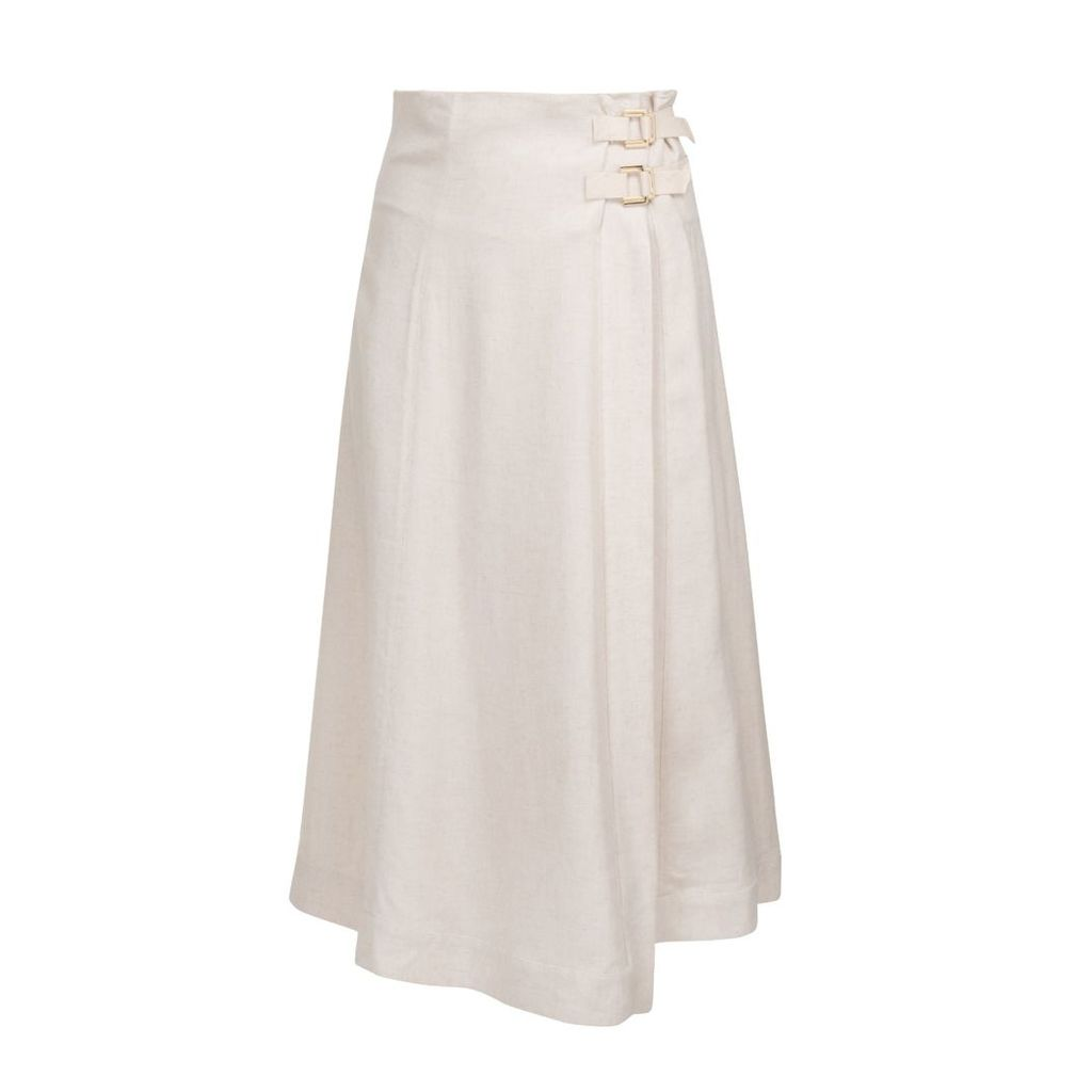 A-line Clothing - Wrap Skirt