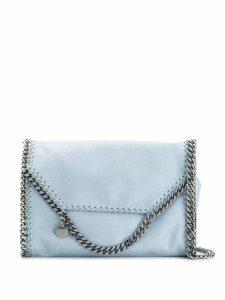 Stella McCartney Falabella shoulder bag - Blue