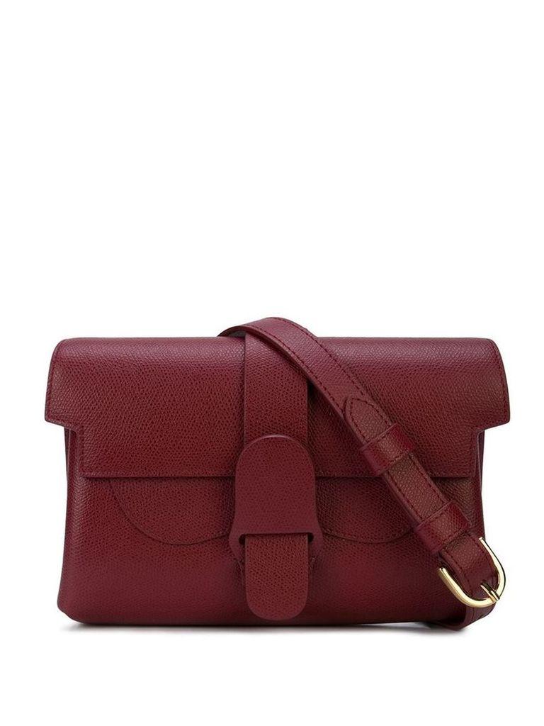 Senreve Aria belt bag - Red