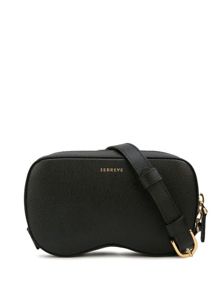 Senreve Coda belt bag - Black