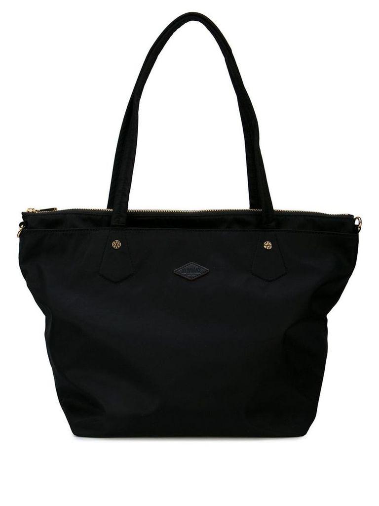Mz Wallace Soho tote bag - Black