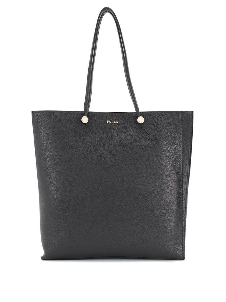Furla Eden tote bag - Black