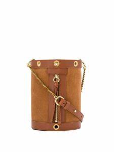 See By Chloé Debbie bucket bag - Brown