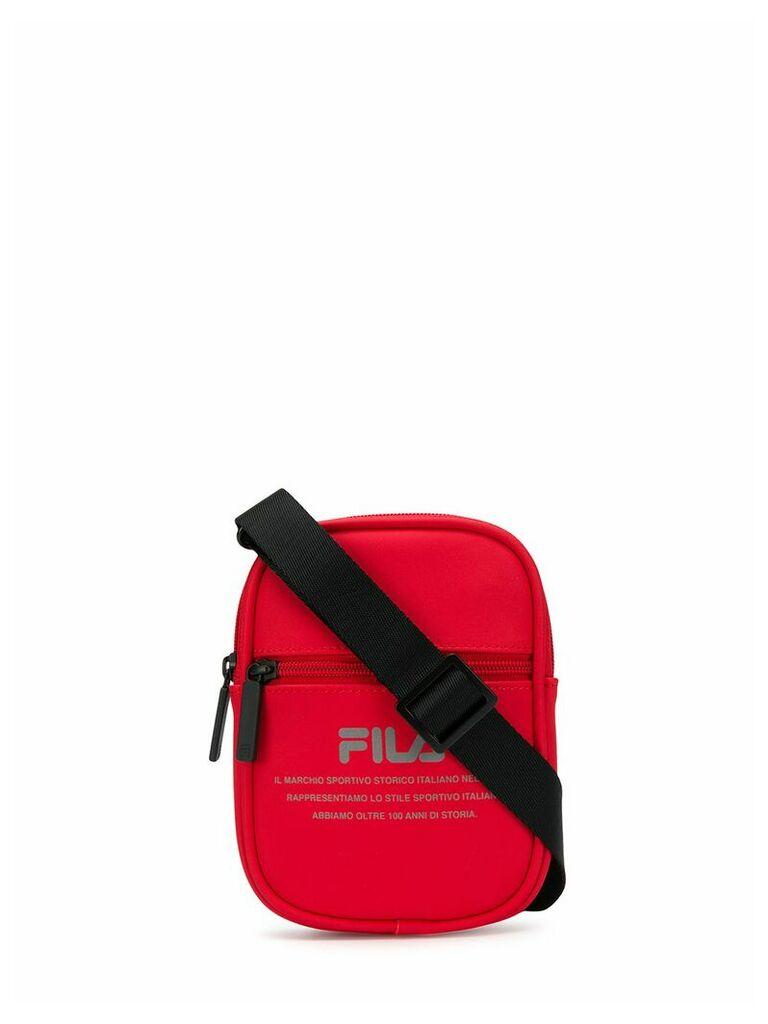 Fila small camera bag - Red