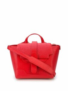 Senreve Mini Maestra tote - Red