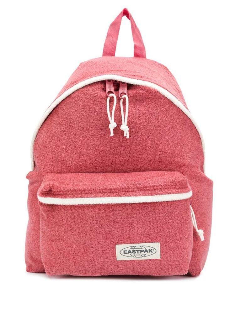 Eastpak EASTPAK EK620SPUGNA47W 47W Synthetic->Polyester - Pink