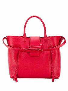 Tod's medium tote bag - Red