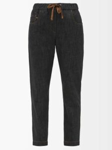 Tibi - Lightweight Double Breasted Trench Coat - Womens - Light Pink