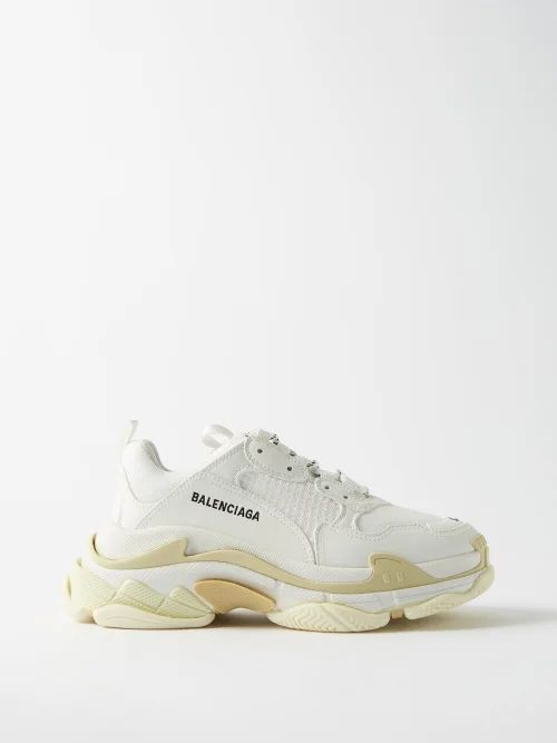 See By Chloé - Tony Small Leather Bucket Bag - Womens - Black