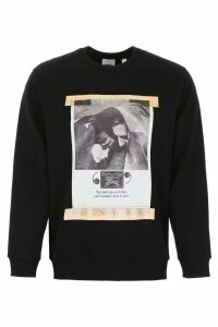 Burberry Sweatshirt With Archive Print