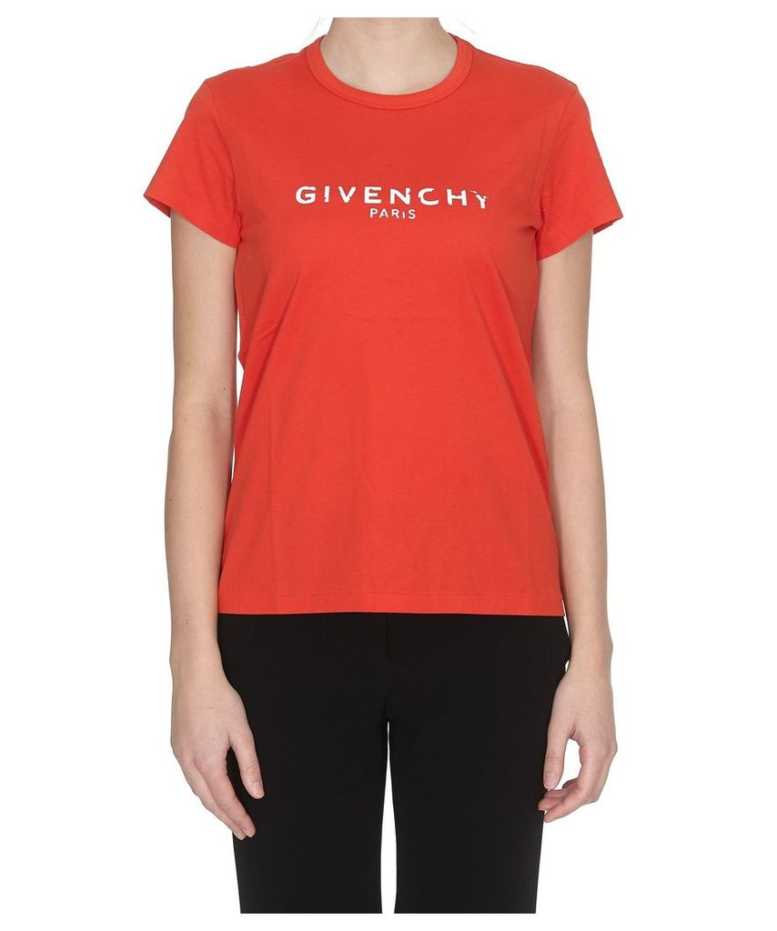 Givenchy Vintage Givenchy Paris T-shirt