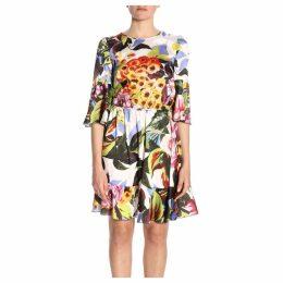Blugirl Dress Dress Women Blugirl