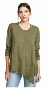 Wilt Tunic T-Shirt