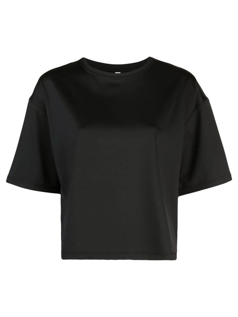 The Celect loose-fit T-shirt - Black