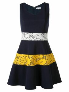 Guild Prime fit and flare dress - Blue