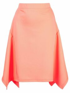 The Celect The Volume skirt - Pink