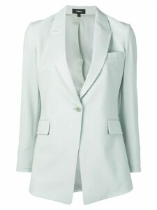 Theory tailored blazer - Green