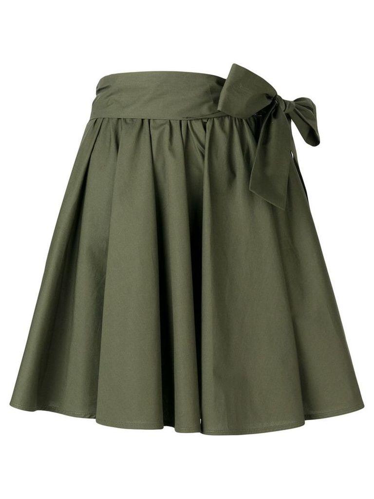 Liu Jo Sprint skirt - Green
