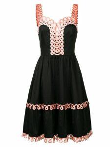 Temperley London Boheme dress - Black