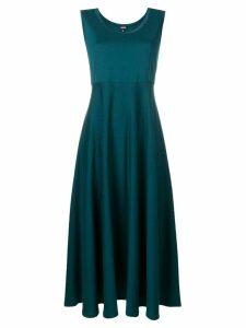 Aspesi relaxed day dress - Green