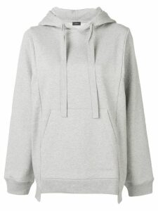 Joseph oversized hoodie - Grey