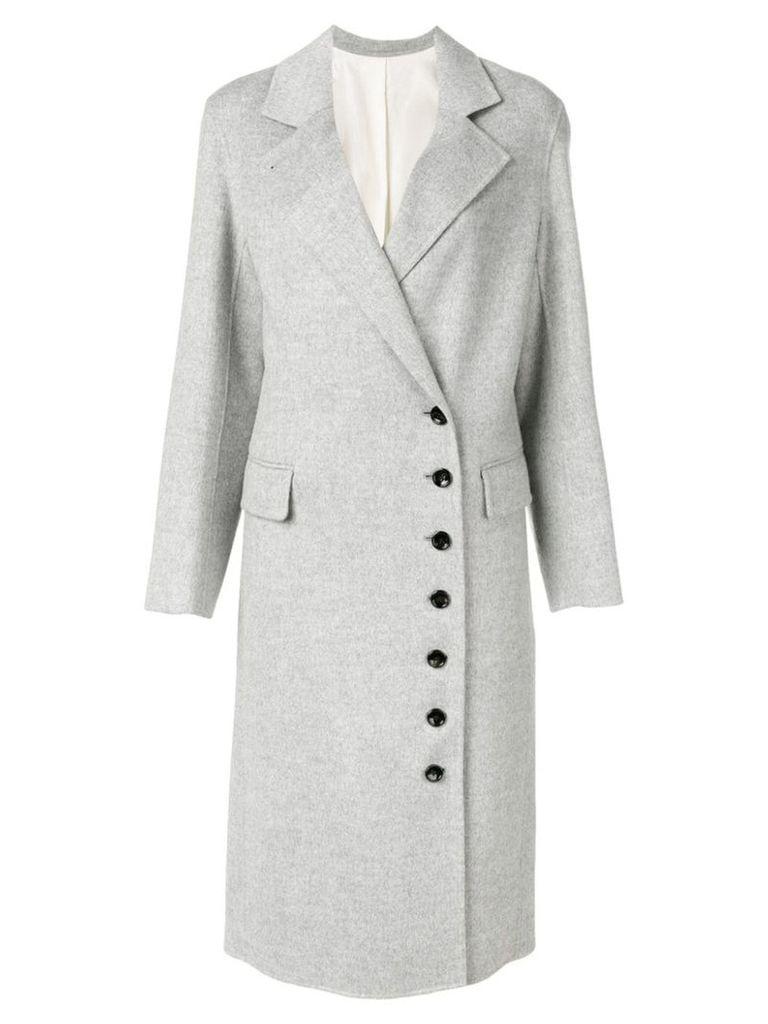 Joseph new singe coat - Grey