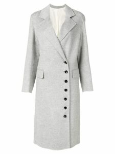 Joseph new singe coat - Grey