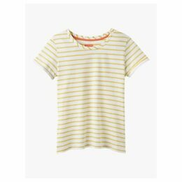 Joules Nessa Stripe Jersey T-Shirt