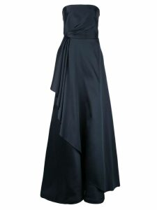 Sachin & Babi Lou gown - Blue