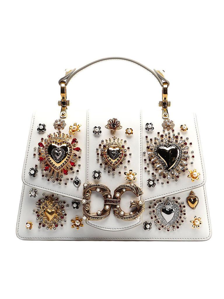 Dolce & Gabbana Dg Love Tote