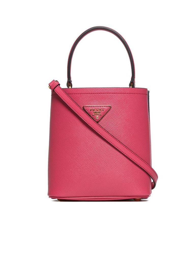 Prada Two Way Handbag
