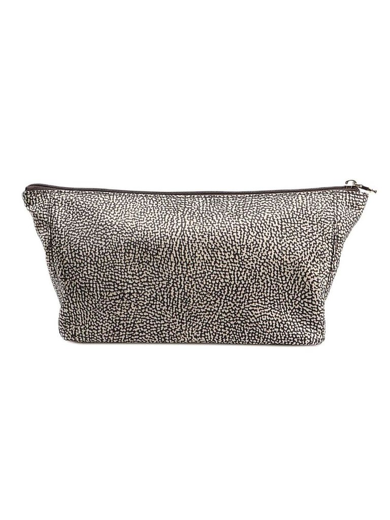 Borbonese Printed Pouch