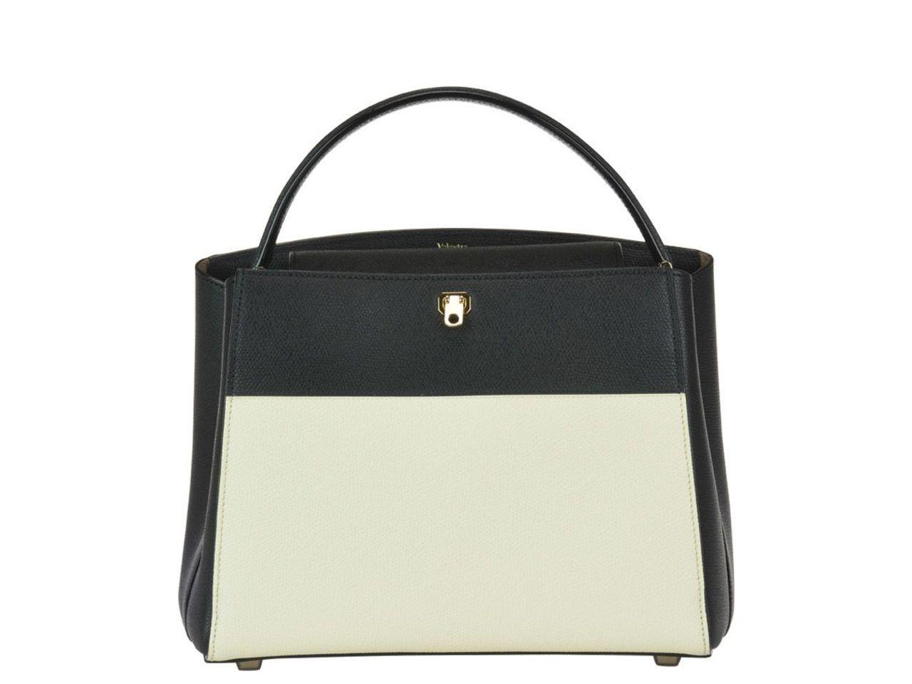 Valextra Medium Brera Bag