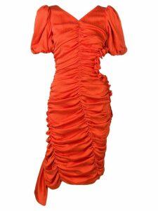 Preen By Thornton Bregazzi velma dress - Red