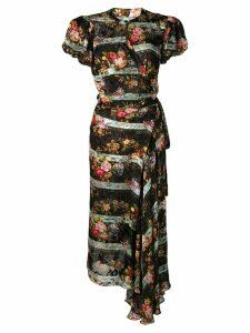 Preen By Thornton Bregazzi ima dress - Black