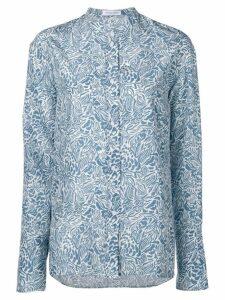 Christian Wijnants Tara shirt - Blue