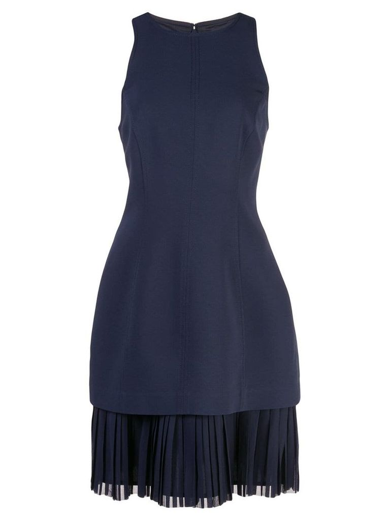 Cinq A Sept Catriona dress - Blue