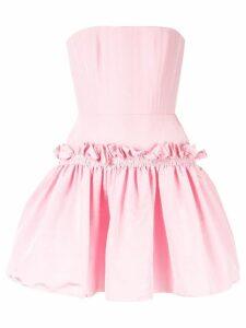 Alex Perry Alia dress - Pink