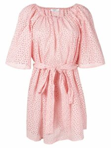 Marysia South Hampton beach cover-up - Pink