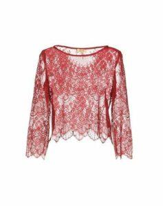 LIU •JO SHIRTS Blouses Women on YOOX.COM