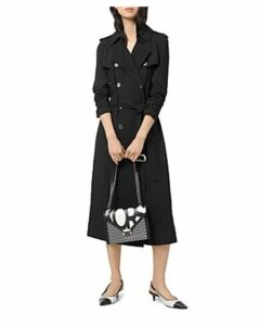 Michael Michael Kors Lightweight Trench Coat