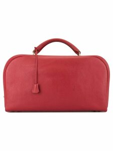 Hermès Pre-Owned Sac Amvi travel handbag - Red
