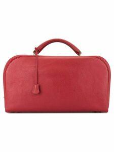 Hermès Pre-Owned Sac Amvi travel handbag - Red