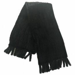 Mink neckerchief