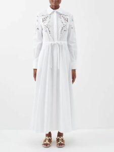 Glorinha Paranagua - Saigon Satin And Bamboo Bucket Bag - Womens - Nude