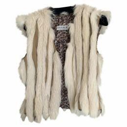 Fox coat