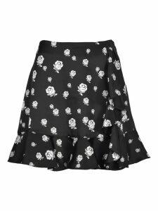 Kenzo Kenzo Roses Skirt